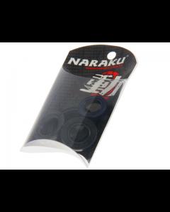 Keerringset Naraku - Minarelli AM6 - 2 Takt (NK102.12)