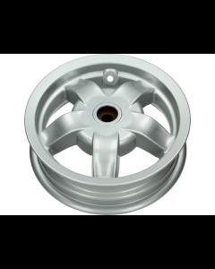 Achtervelg zilver Piaggio Zip 2000 Origineel (PIA-64661300B1)