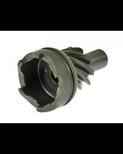 Kickstartrondsel DMP - Piaggio 50cc 2-Takt / 4-Takt - (In de deksel) (DMP-32463)