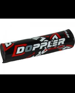 Stuurrol Doppler 21cm Rood (DOP-486810)