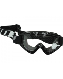 Crossbril No End V.2 Zwart (NOE-448400)