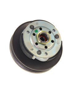Koppeling + Poulie - Piaggio 2 Takt - 134 mm - Origineel (PIA-CM100109)