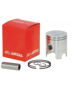 Zuiger Airsal - 40 mm - T6 - Peugeot Verticaal - Luchtgekoeld - Pen 12 mm (AIR-06022340)