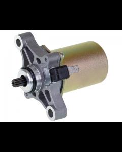 Startmotor Kymco / Sym Horizontaal 50cc 2 Takt 10 Tands (DMP-3383)