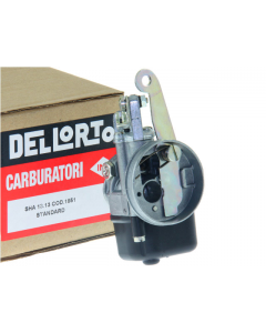 Carburateur Dell'Orto - 13/13 mm SHA - Gilera Citta (DEL-1851)