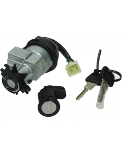 Contactslotset Peugeot Speedfight 2 50cc 2 Takt (Met kabel) (PEU-745975)