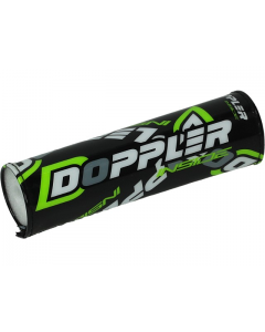 Stuurrol Doppler 15cm Groen (DOP-487277)