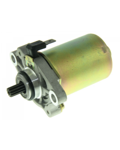 Startmotor DMP - Peugeot - 11 Tands (DMP-60337)