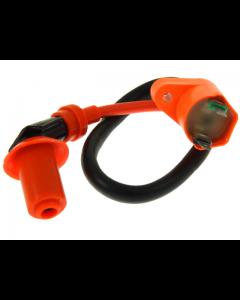 Bobine Mokix - High Voltage - GY6 4 Takt - 2 Pins (MOK-88840)