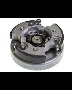 Koppelingsegmenten compleet - Vespa Bravo / Ciao / Citta / SI (UNI-39388)