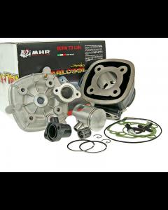 Cilinder Malossi - 50 cc - Sport - Piaggio - Watergekoeld (MAL-31 8523)