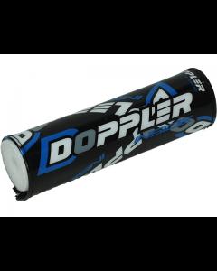Stuurrol Doppler 15cm Blauw (DOP-487274)