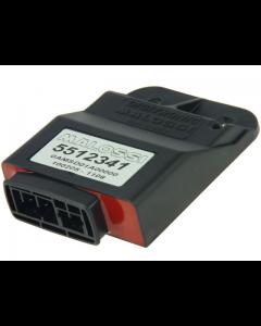 CDI Unit Malossi - Digitronic met Chipkey - Gilera & Piaggio 125-200cc - 4-Takt (MAL-5512341)