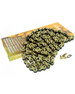 Ketting IRIS Chain - GSX - Maat: 415 - Lengte: 100 Schakels (IRIS-GSX415-100)