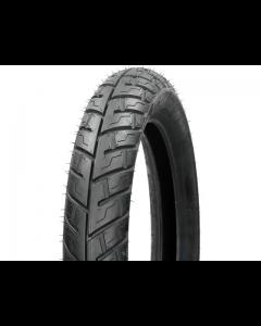 Buitenband Michelin City Pro 80/100-17 M/C TL/TT 46P (Voorband) (MIC-242923)