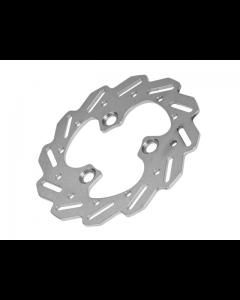 Remschijf Stage6 - Wave - Edelstaal - Peugeot Speedfight (Achter) (S6-1317501/VA)