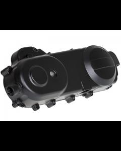 """Kickstartdeksel GY6 50cc 4 Takt 12"""" / 43 cm zwart (DMP-78324)"""