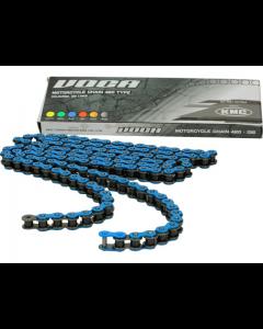 Ketting Voca Blauw 420 1/4 Lengte 136 Schakels (VCR-SD420/BL)
