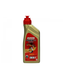 Castrol Power RS Scooter 4T 5W40 olie 1 liter (CAS-155BBB)
