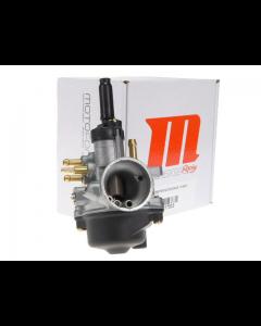 Carburateur Motoforce - 17.5 mm - Peugeot Verticaal - Elektrische choke (MF16.17533)