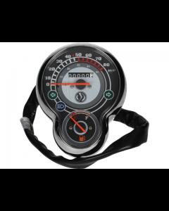 Kilometerteller Sym Allo origineel (SYM-3700A-A9F-000)