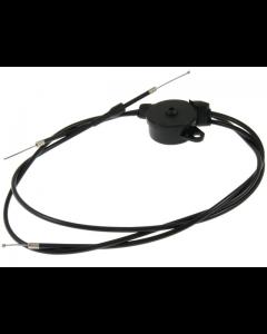 Gaskabel DMP - Puch Zip - Compleet (DMP-32203)