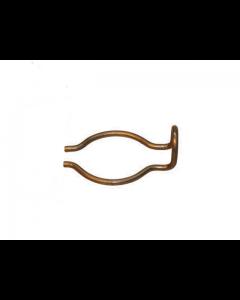 Kickstart rondsel veer - Peugeot (UNI-00024)