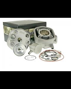 Cilinder Stage6 - 70 cc - RACING - Derbi & Gilera Schakel (Tot 2006) (S6-7019201/R)