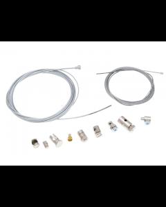 Gaskabel & Koppelingskabel reparatieset (101-IP32930)