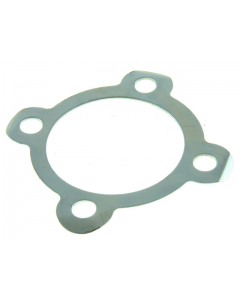 Borgplaat Achtertandwiel - Tomos (UNI-00158)