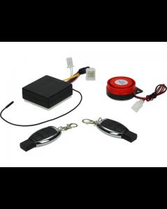 Alarmset AGM VX50, BTC Riva, Vespelini (DMP-78538)