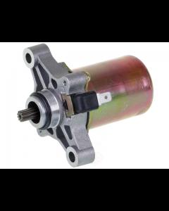 Startmotor Kymco / Sym Horizontaal 50cc 2 Takt 10 Tands (3987)