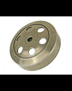 Koppelingshuis Malossi - Safety Bell - Gilera & Piaggio / Peugeot / Honda / Kymco - 107 mm (MAL-7711115)