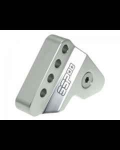 Schokbrekerverlenger Stage6 - Verstelbaar - Minarelli Horizontaal - Aluminium (S6-SSP366HL/CR)