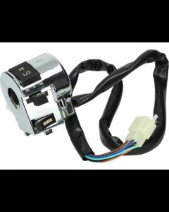 Stuurschakelaar Grande Retro scooters links (MOK-32048)