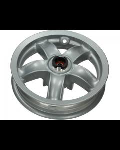 Voorvelg zilver Piaggio Zip 2000 Origineel (PIA-646624T0B1)