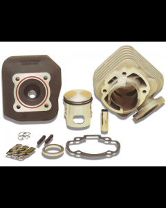 Cilinder Malossi - 70 cc - MHR Replica - Peugeot Verticaal - Luchtgekoeld (MAL-31 8640)