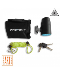 Schijfremslot Pro-tect Agate ART4 (PRT-419250)
