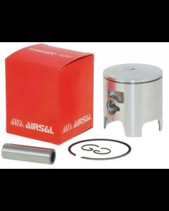 Zuiger Airsal - 47,6 mm - T6 - Peugeot Verticaal - Luchtgekoeld - Pen 12 mm (AIR-060224476)