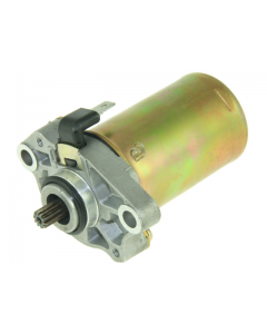 Startmotor DMP - Peugeot Buxy / Speedake / Zenith - 10 Tands (DMP-62400)
