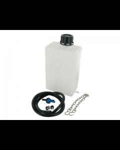 Benzinetank Motoforce - Racing - 1.5 Liter - Inclusief slang (MF16.30030)