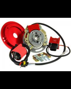 Ontsteking HPI - Binnenrotor Race - 1 Curve - Yamaha FS1 / LB50 / RD50 (HPI-068K076)