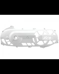 Kickstartdeksel STR8 - Minarelli Horizontaal - Wit - Gefreesd (STR-501.66/WH)