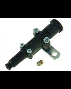 Choke set Polini - Zonder kabel - Universeel (POL-316.0020)