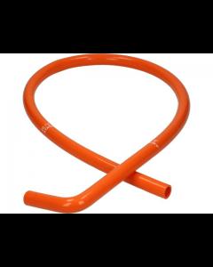 Koelslang Stage6 R/T oranje universeel 1,5 meter (S6-01211010/OR)