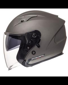 Helm MT Avenue Titanium  Maat XS (MT-105100053)