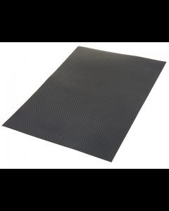 Stickervel DMP - Carbon - 50 x 35 cm (DMP-10091025)