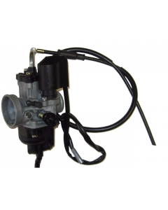 Carburateur Dell'Orto - 20.5 mm PHVB ED - Elektrische choke & vacuüm (DEL-1175)