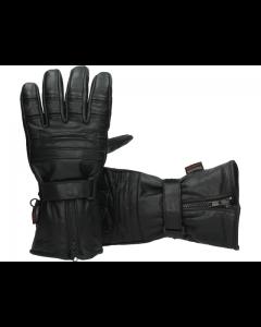 Handschoenen Pokal - Pro Winter - Zwart - Maat S (MKX-91604)