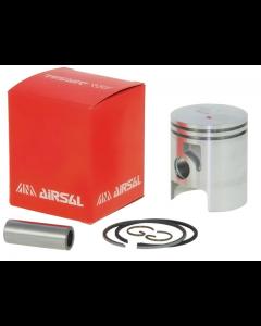 Zuiger Airsal - 40 mm - Gilera & Piaggio - Luchtgekoeld - Pen 12 mm (AIR-06061340)